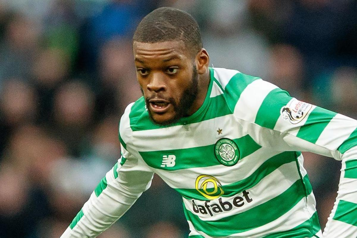 RT @scotsunsport: Olivier Ntcham ruled out of France Under-21s duty through injury 🤕  https://t.co/zSYED8H8Kb https://t.co/jDLdN1msYd