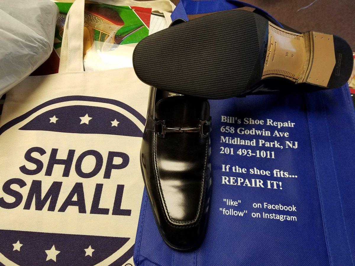 44c88b5528 Bills Shoe Repair (@Billsshoerepair) | Twitter