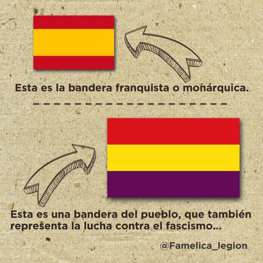 Sin República no tendremos oportunidad de construir una auténtica democracia... #FelizLunes