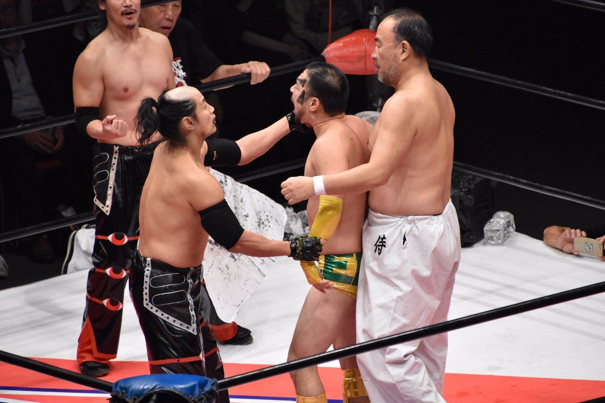 """BJW: """"Ryogukutan 2018"""" Sekimoto y Takahashi se coronan 3"""