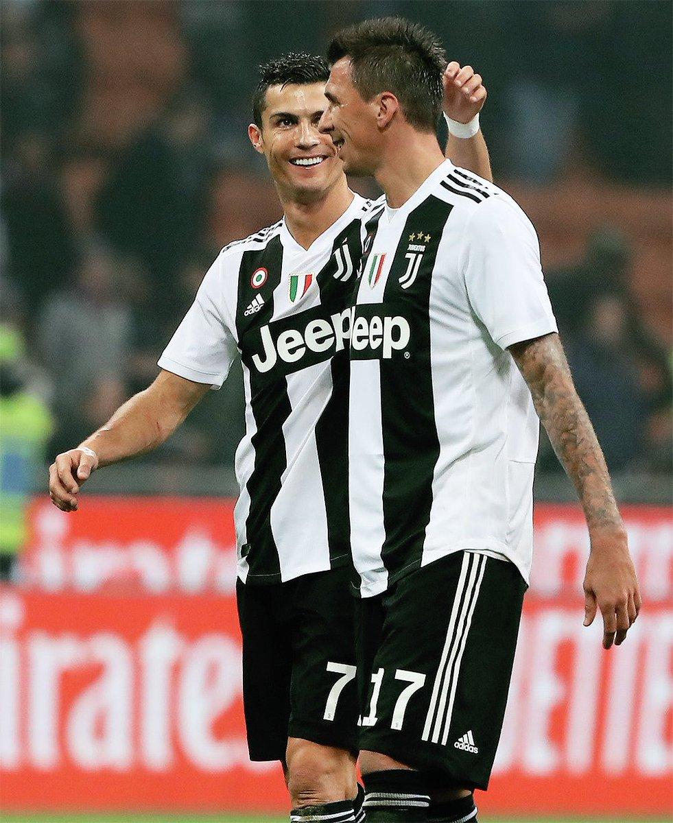 Juventus Fans's photo on #Mandzukic