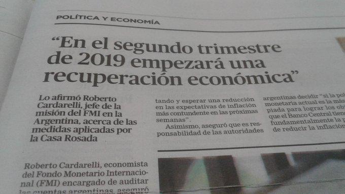 Del 2 semestre de 2016 a el 2 trimestre de 2019. No pueden mas de mentirosos #buenlunes Foto