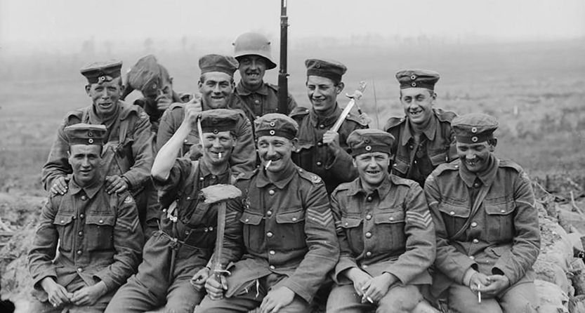 UNITElive #LestWeForget update: The workers return - Workers at home and abroad gave so much during WW1 – what could they expect after the Armistice? unitelive.org/workers-come-h… #Armistice100