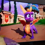 #SpyroReignitedTrilogy Twitter Photo