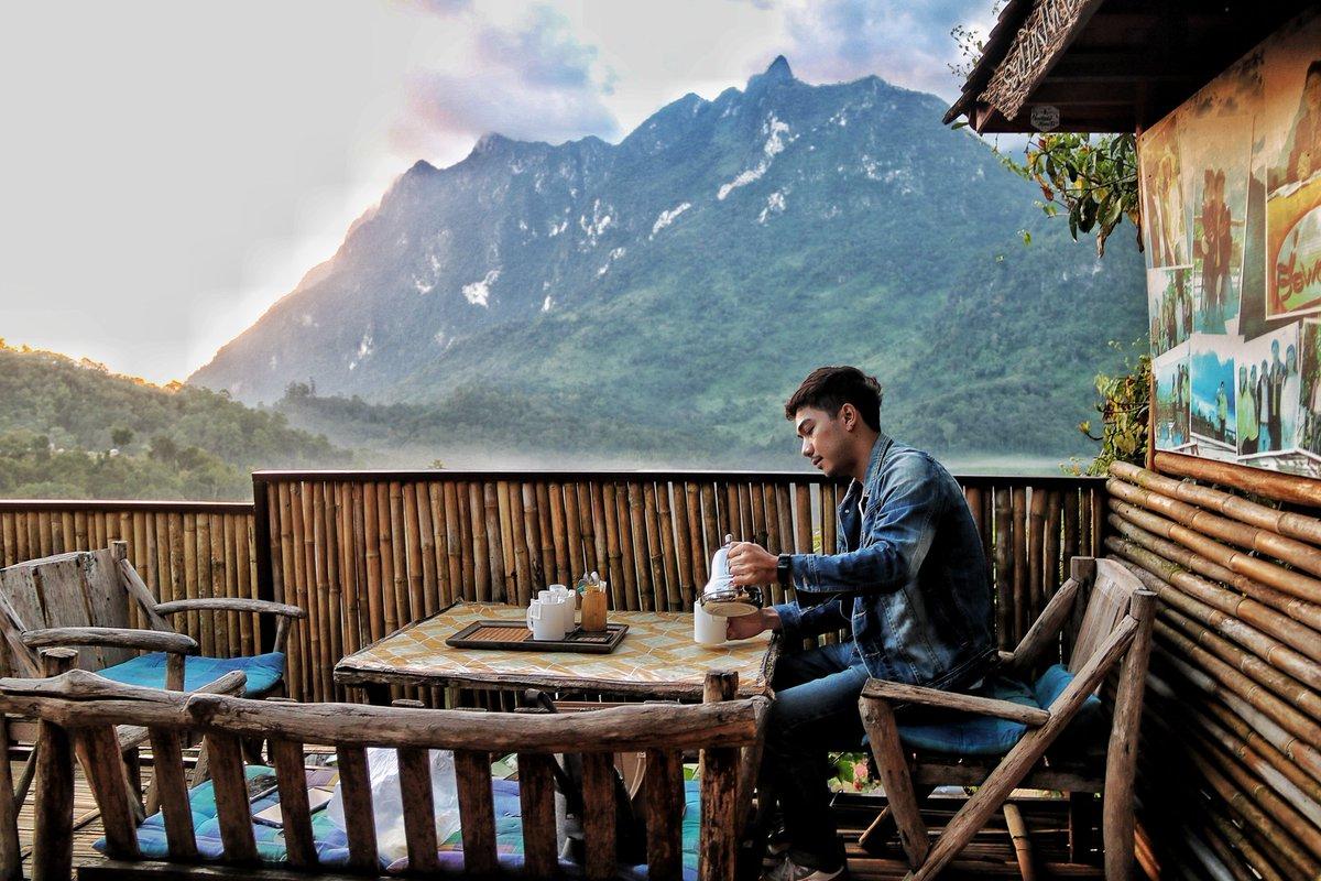 Coffee #ระเบียงดาว #เชียงดาว #เชียงใหม่ #รีวิวเชียงใหม่ #vacation #ReviewChiangmai <br>http://pic.twitter.com/XOduJrSS6g