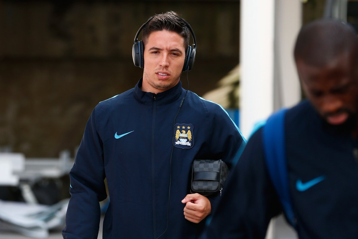 BREAKING: Samir Nasri will undergo a medical at @WestHamUtd ahead of a proposed move, according to Sky sources. #SSN <br>http://pic.twitter.com/venmrHKiFa