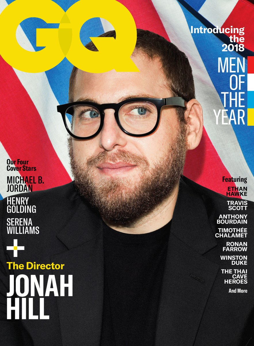 gq magazine on twitter announcing gq s men and woman of the year