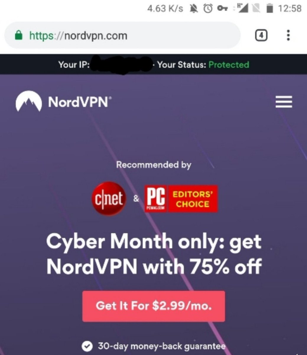 NordVPN on Twitter: