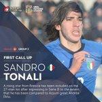 #Tonali Twitter Photo