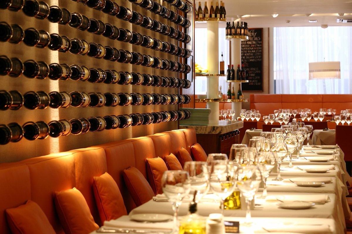 Restaurants In Manchester And London Interested Joining Our Award Winning Family Business Get Touch By Emailing Wewantyou Sancarlo Co Uk Jobs