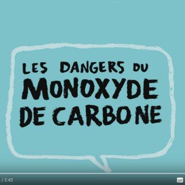 Attention aux intoxications au monoxyde de carbone. A l'entrée de l'hiver, adoptez les bons gestes en faisant contrôler vos appareils de chauffage par un professionnel. #monoxydedecarbone #chauffage #bonsgestes #viequotidienne #lormont #NouvelleAquitaine #Gironde #intoxication twitter.com/Atmo_na/status…