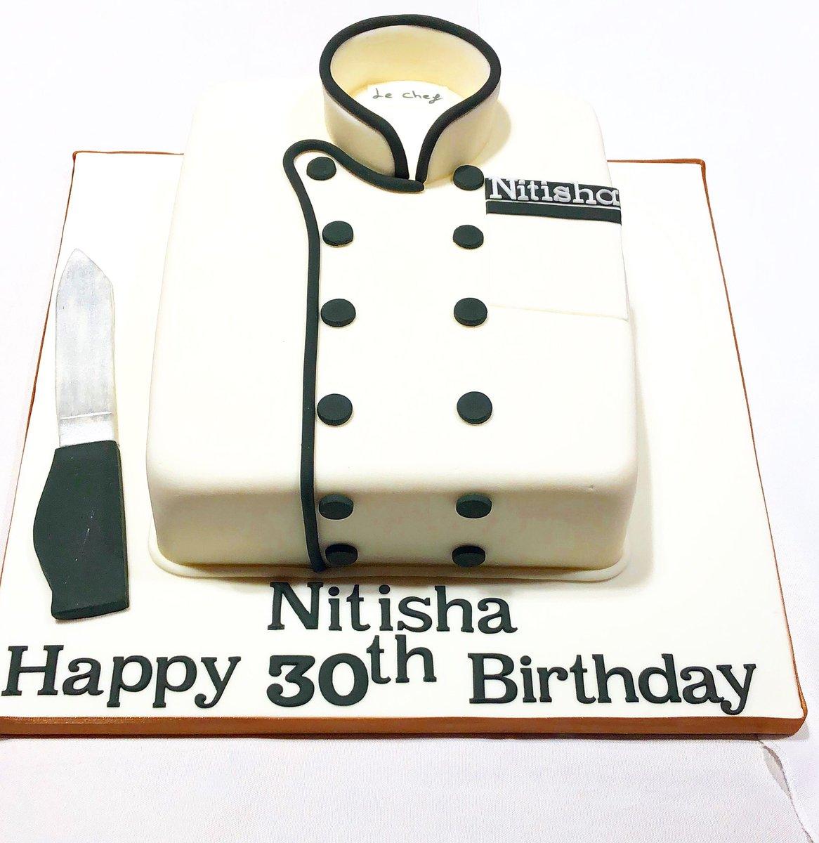 Enjoyable Nitisha Patel On Twitter The Cake My Family Surprised Me With At Personalised Birthday Cards Petedlily Jamesorg
