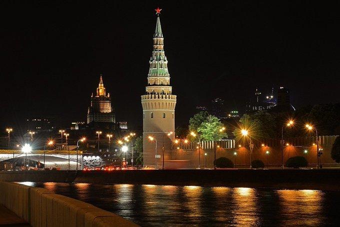 В Кремле не знают о причастности России к сбоям в работе GPS на учениях НАТО: Фото