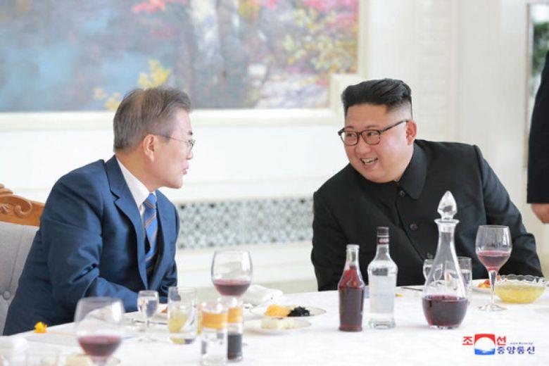 #KimJongUn's #Seoul visit unlikely this year: Experts https://t.co/3fkAEGgXpO