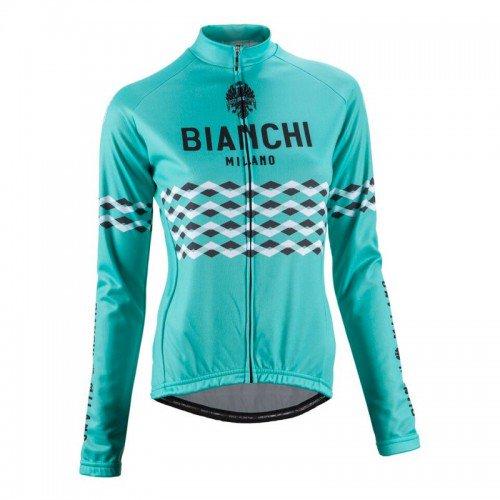 06a9e05db ... Nalini high-grade cycling jersey with long sleeves. See our website for  details.  Bianchi  celeste  BianchiUK  BianchiOwnersUK  Bianchimanuk ...