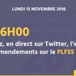 #PLFSS2019 Twitter Photo