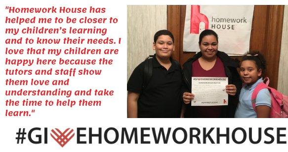 homework house holyoke