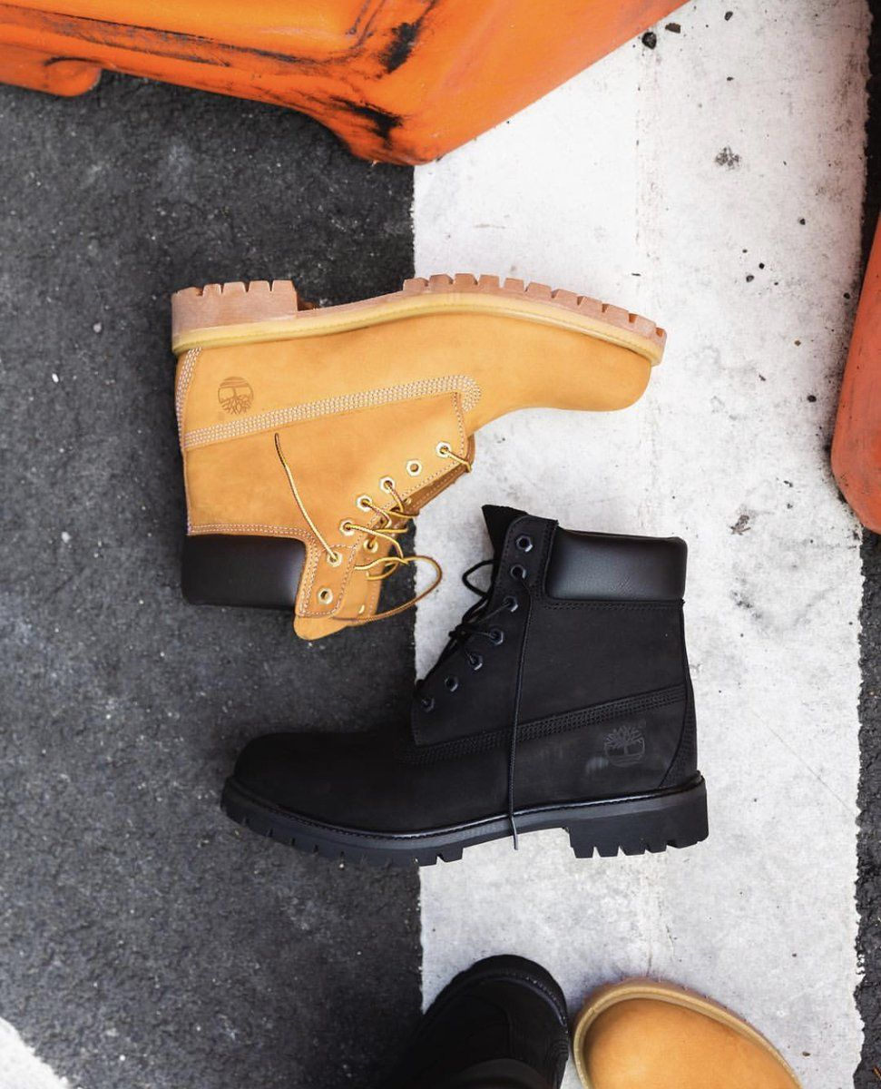 0ca77f7b70633 20% OFF + FREE shipping on the Timberland 6-inch Premium Boots Black   http   bit.ly 2hKuQP9 Wheat  http   bit.ly 2hKf5b0  pic.twitter.com 6A8APk8L8y