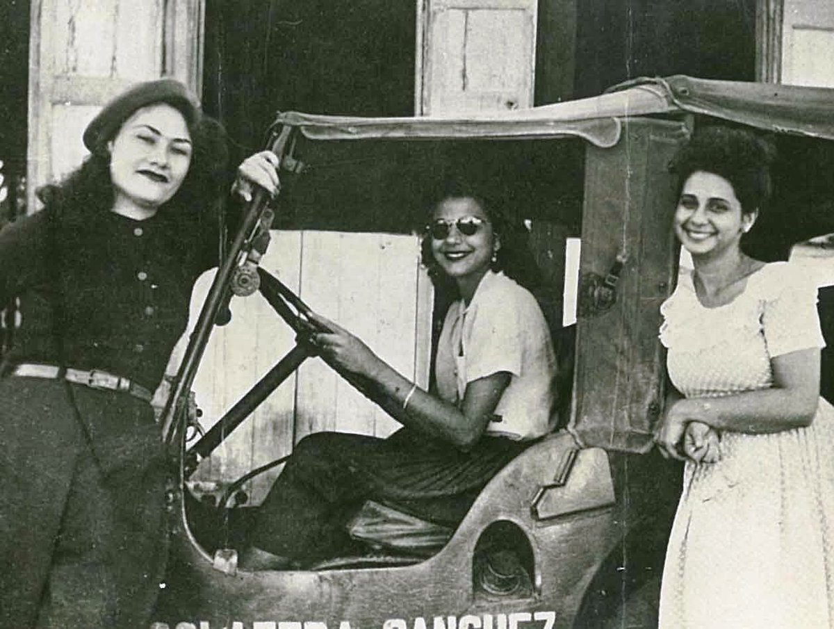 Amazing Women Spotlight: The Mirabal Sisters - Womens