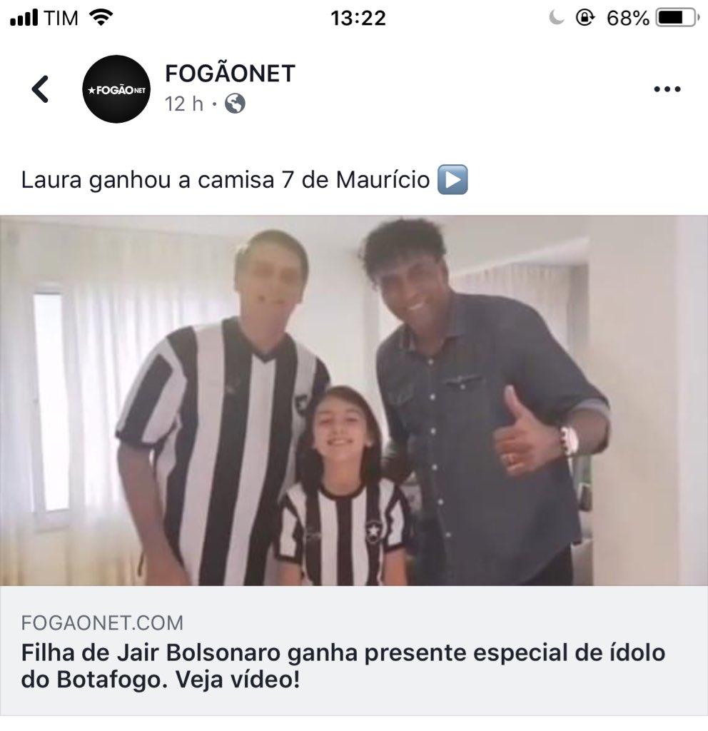 Renan Calheiros on Twitter