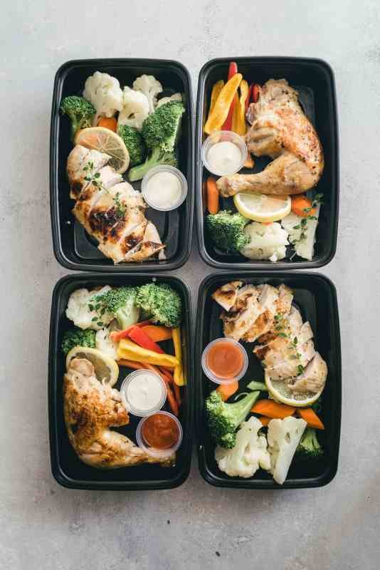 These 27 Chicken Recipes Are Lit AF https://t.co/H82wMb7UIb #ChickenRecipes #mealprep #Dinner #Lunch #Chicken https://t.co/p0D6JegPQV