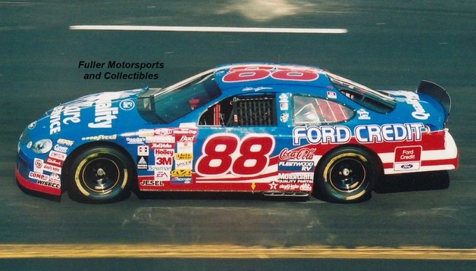 Happy Birthday, Dale Jarrett!!