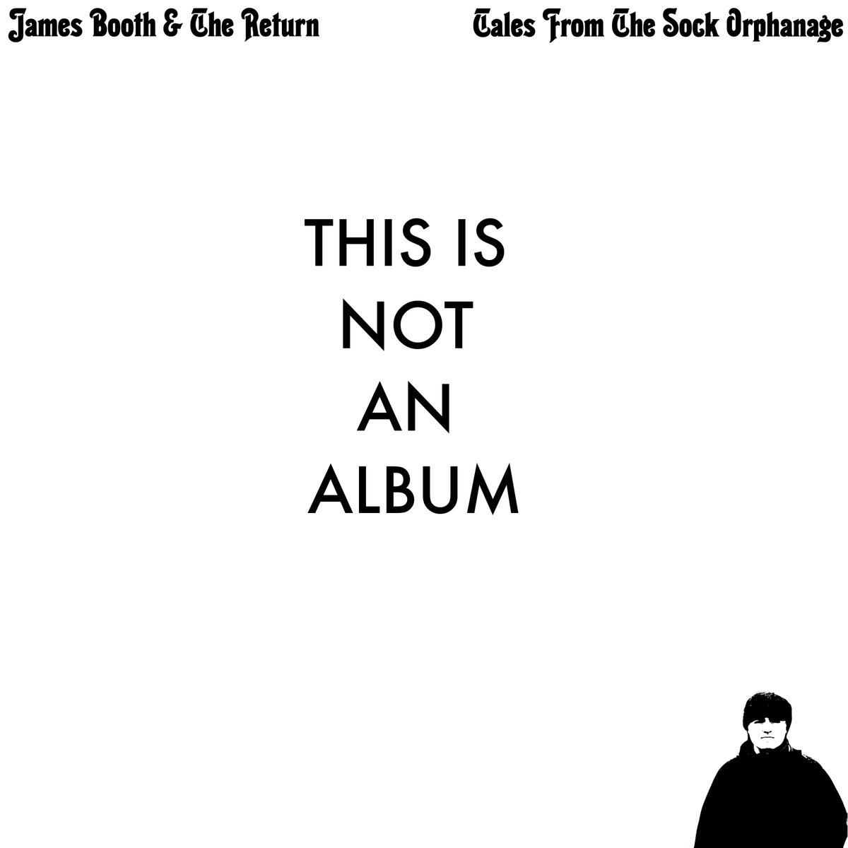James Booth & The Return - @JBoothandReturn Twitter Profile and