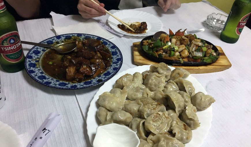 Clandestine No More: A #Chinese #Food Boom in #Lisbon  #Portugal #China #Macau #chinesefood  https://t.co/84DOWvfa3x https://t.co/FLBiczVOfV