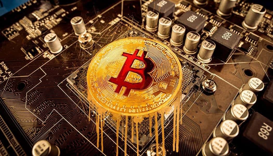 What Might Cause The Next #Bitcoin Bull Run - #Crypto Daily https://t.co/Gqce2VsYJN #FinFech #RegTech #Risk https://t.co/0mfVBWUMbL