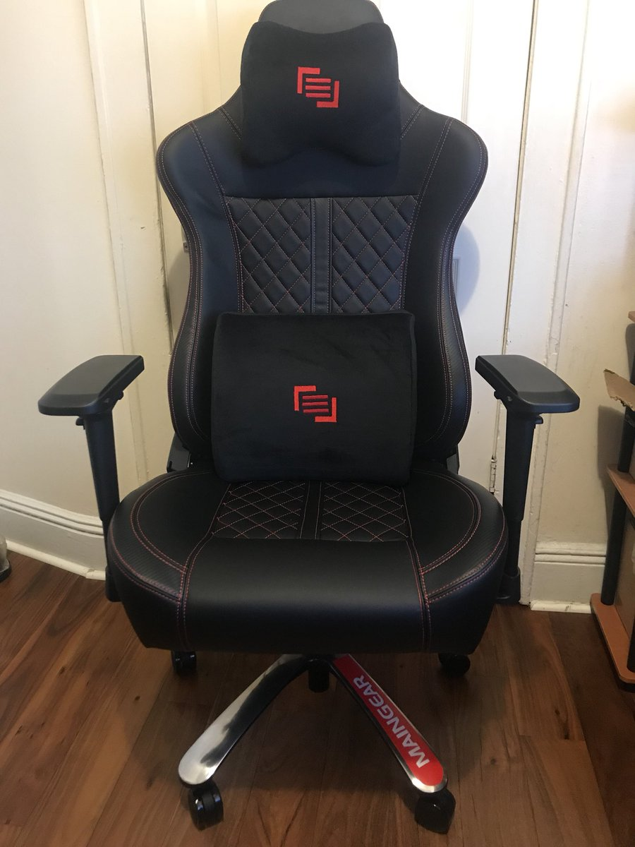 Superb Consciouscoolie On Twitter 24 Hours With The Maingear Ibusinesslaw Wood Chair Design Ideas Ibusinesslaworg