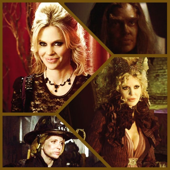 Happy Birthday, Kristin Bauer van Straten!