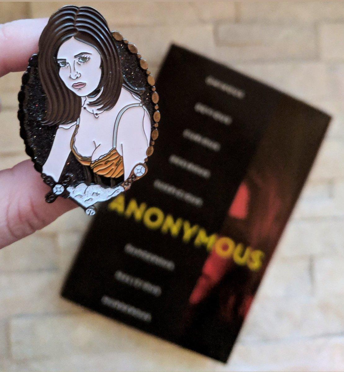 Hashtag #ananonymousgirl sur Twitter