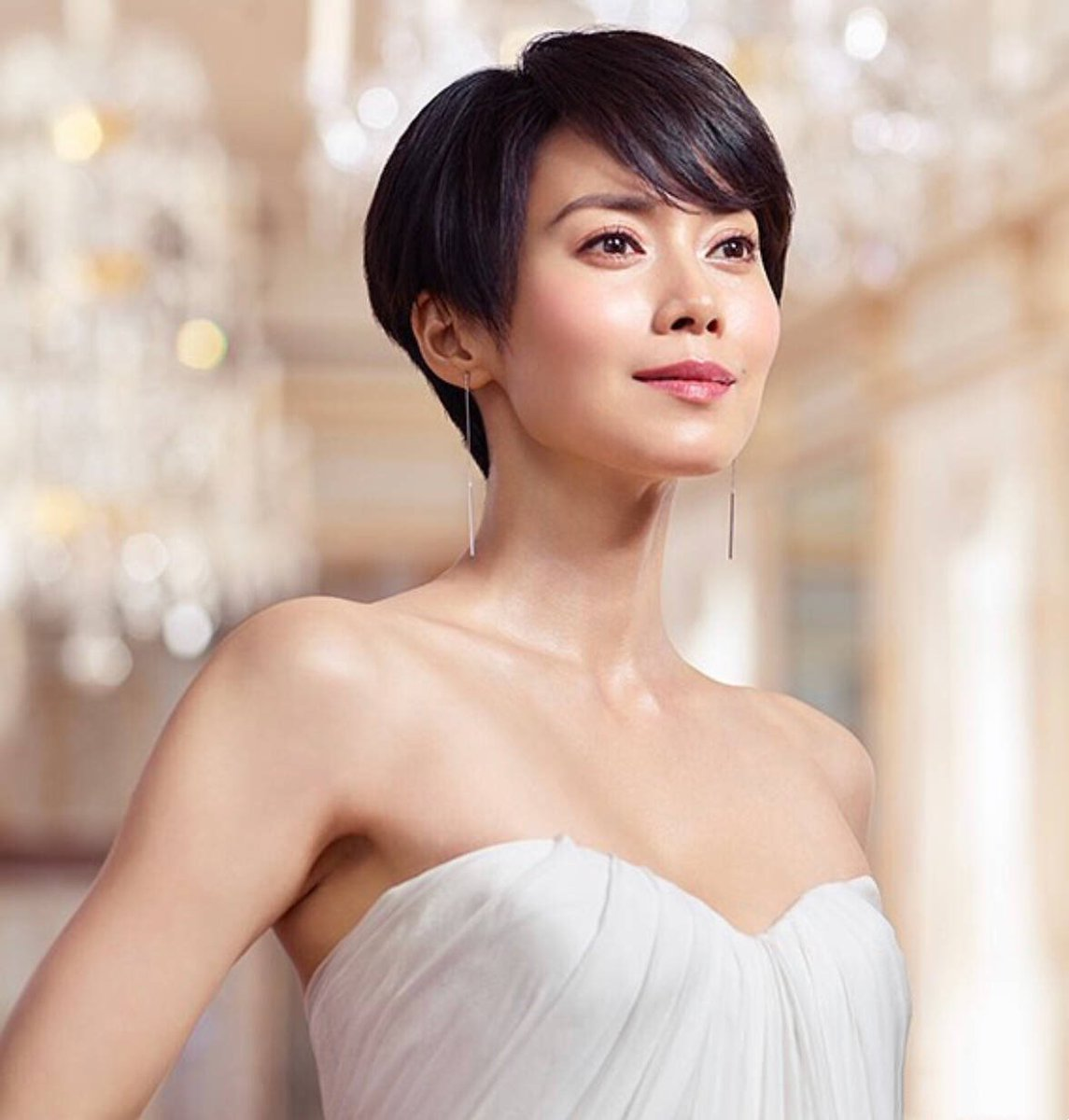 """Pokekara【公式】 a Twitter: """"#中谷美紀 #結婚おめでとう 『私 結婚 ..."""