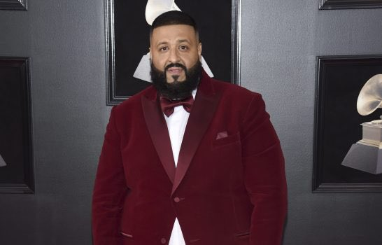Happy Birthday DJ Khaled!!!