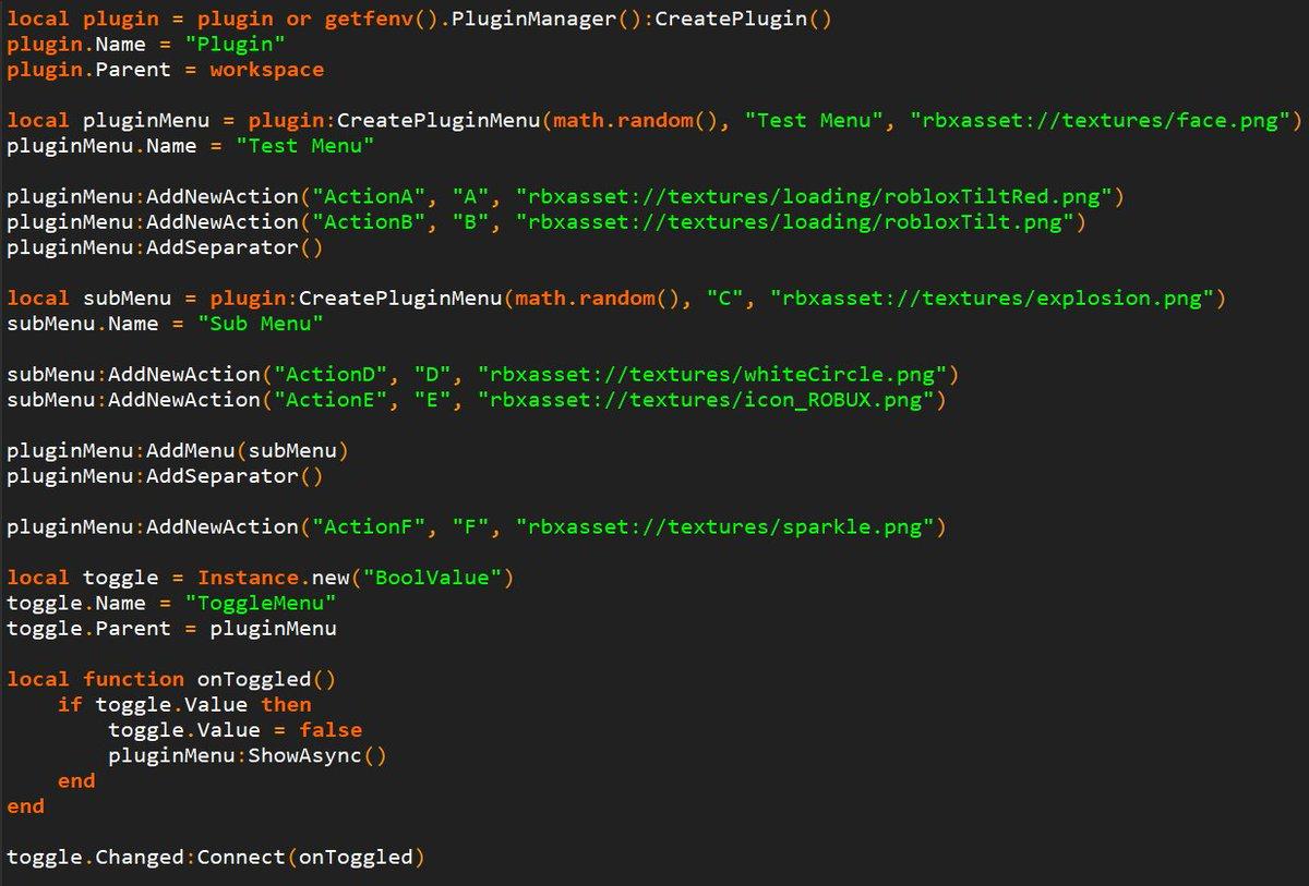 Roblox Lua Random Number | Roblox Hack Week 2017