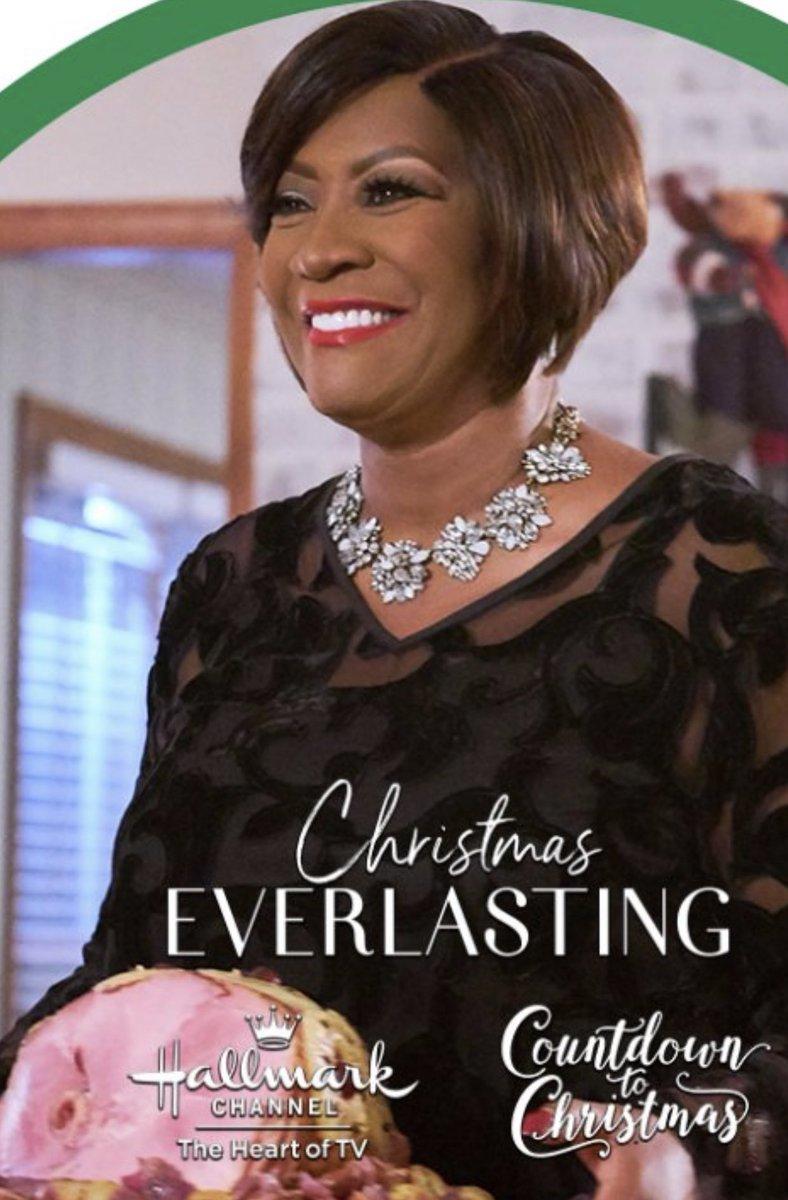 Christmas Everlasting Cast.Holly Robinson Peete On Twitter I Looooved