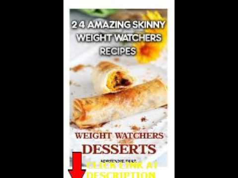 https://t.co/8GyHWDsPnN - Read Weight Watchers Desserts: 24 Amazing Skinny Weight Watchers Recipes: (Weight Watchers https://t.co/2mH4YicPi3