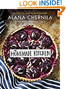 #3: The Homemade Kitchen: Recipes for Cooking with Pleasure >>https://t.co/6FROLUfejT<< https://t.co/FQDbQnKtsI