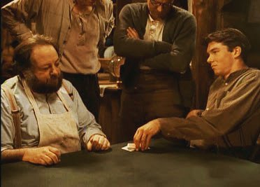 LEARNED PIGS AND FIREPROOF WOMEN and CARDS AS WEAPONS are Ricky Jay books and the are amazing. Love you Ricky!