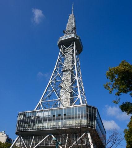 名古屋テレビ塔のtwitterイラスト検索結果