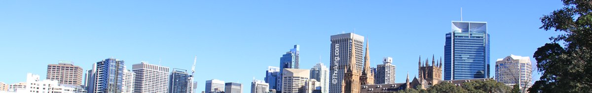 Sydney Info Business Directory in One Simple Website