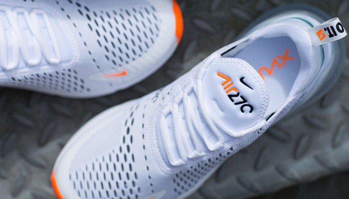 0064906099b6 ...  White  Nike Air Max 270