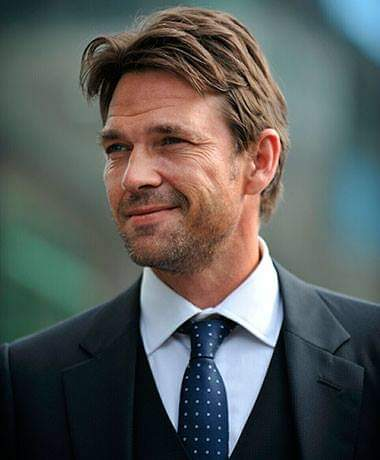 From, Glenrothes, Fife, Scotland, UK,happy birthday to the big actor,Dougray Scott,he turns 53 years today