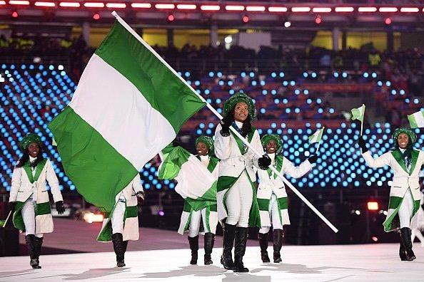 teamnigeria (@NigeriaOlympic) | Twitter