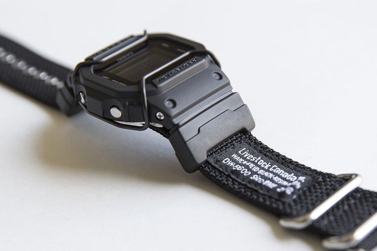 Casiowatchparts On Twitter Live Photos G Shock Dw 5600 X