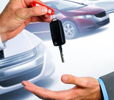 банки дающие кредит под птс автомобиля