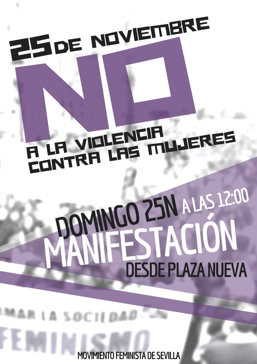 Psoe Bormujos On Twitter Buenos Dias Hoy 25n