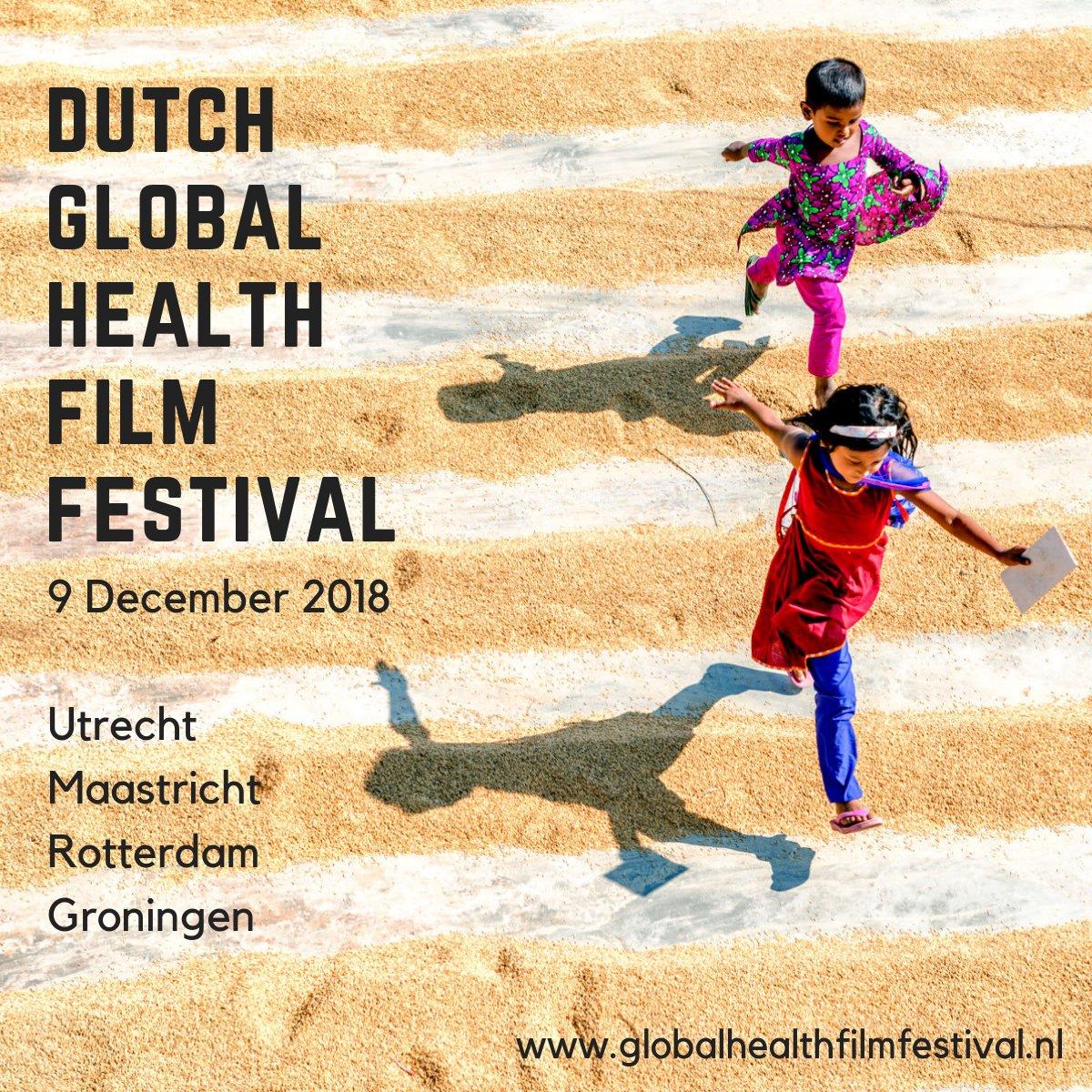 Dghff On Twitter The Dutch Global Health Film Festival Is In 2