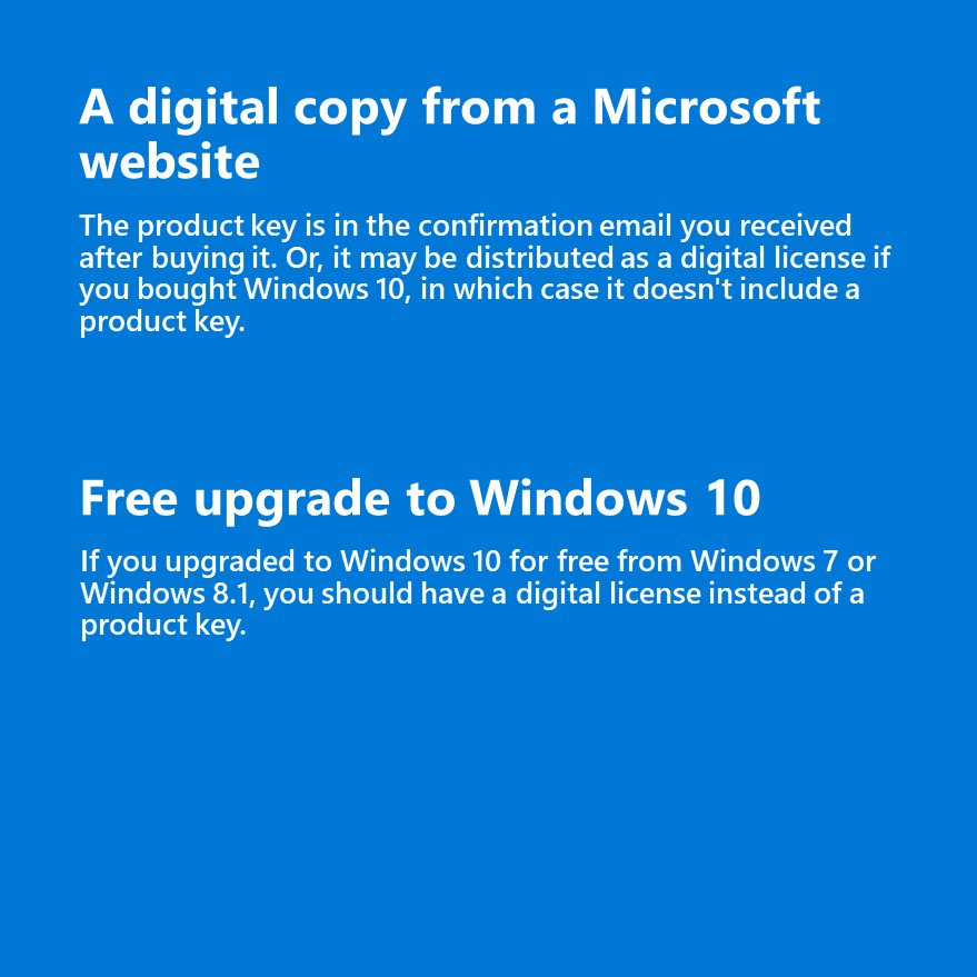 Microsoft Support on Twitter: