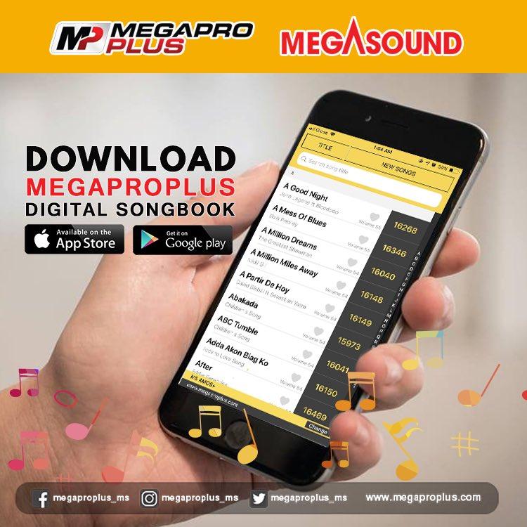 Megapro Plus on Twitter: